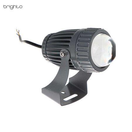 چراغ جت لایت نما لنز دار ۱۰وات