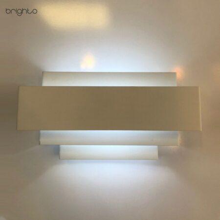 چراغ دیواری مدل آنبر