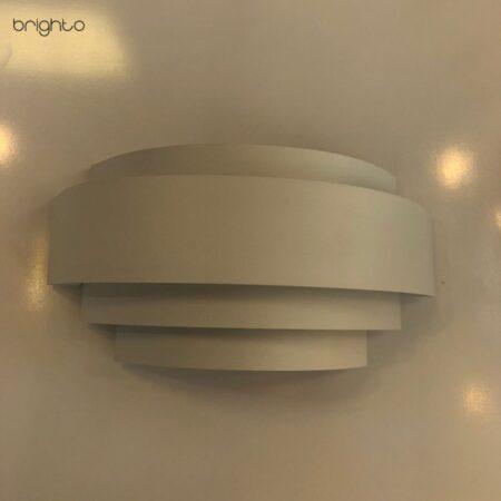 چراغ دیواری مدل نادیا