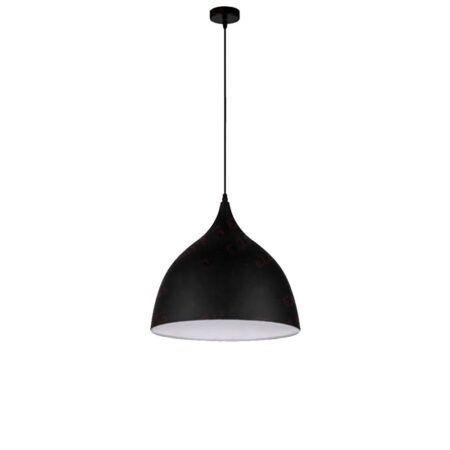 چراغ آویز آلومینیومی مدل تارا