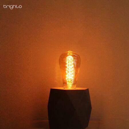 چراغ رومیزی بتنی M203